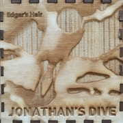 EDGAR'S HAIR - JONATHAN'S DIVE (2CD)