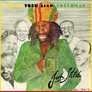 JAH STITCH - WATCH YOUR STEP YOUTHMAN