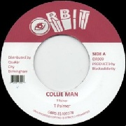PALMER, TRISTON/SOUL SYNDICATE - COLLIE MAN/VERSION
