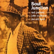 GARLAND, RED -QUINTET- - SOUL JUNCTION
