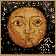 MOON FAR AWAY/SIX DEAD BULGARIANS - NAPADI ROSA (DROP OUT, THE DEW)