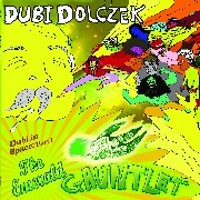 DOLCZEK, DUBI - (TOXIC YELLOW) DUBI IN SPACE PART 1