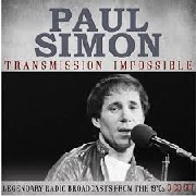SIMON, PAUL - TRANSMISSION IMPOSSIBLE (3CD)