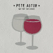 ASTOR, PETE - ONE FOR THE GHOST (+CD)