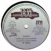 NO MADDZ/SLY & ROBBIE & THE TAXI GANG - ROMANCE/SMOKY ROMANCE DUB