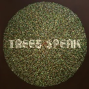 TREES SPEAK - TREES SPEAK (2LP)