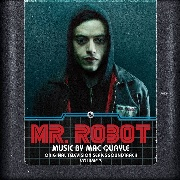 QUAYLE, MAC - MR. ROBOT, VOL. 3 O.S.T. (2LP)