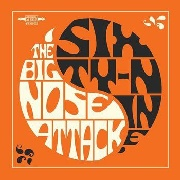 BIG NOSE ATTACK - SIXTY-NINE (ORANGE)