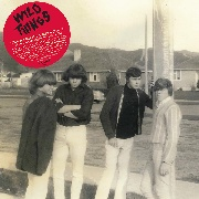 VARIOUS - WILD THINGS: 16 KIWI FREAKBEAT NUGGETS...