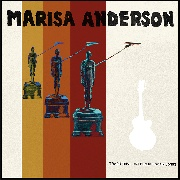 ANDERSON, MARISA - TRADITIONAL AND PUBLIC DOMAIN SONGS