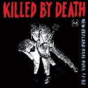 VARIOUS - KILLED BY DEATH 15