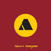 AVON - DAVE'S DUNGEON (YELLOW)