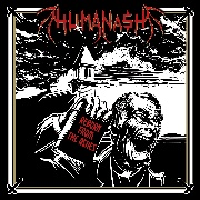 HUMANASH - REBORN FROM THE ASHES (+CD)