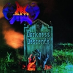 DARK ANGEL - (BLACK) DARKNESS DESCENDS