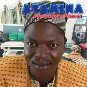 ATAMINA - SYCOPHANTIC FRIENDS