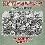 CORPORATE WHORES - REVENGE OF THE WHORES