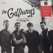 GOLLIWOGS - FIGHT FIRE: THE COMPLETE RECORDINGS 1964-1967