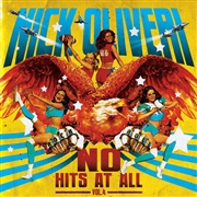 OLIVERI, NICK - (BLUE) N.O. HITS AT ALL, VOL. 4