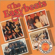 EASYBEATS - ABSOLUTE ANTHOLOGY 1965-1969 (2LP)