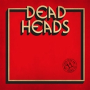 DEADHEADS - (BLACK) THIS ONE GOES TO 11