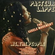 LAPPE, PASTEUR - WE, THE PEOPLE