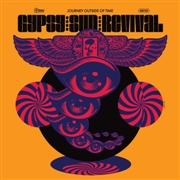 GYPSY SUN REVIVAL - (BLACK) JOURNEY OUTSIDE OF TIME