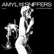 AMYL & THE SNIFFERS - (BLACK) BIG ATTRACTION & GIDDY UP