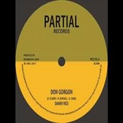 RED, DANNY - DON GORGON