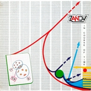 ZANOV - IN COURSE OF TIME