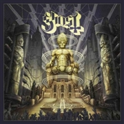 GHOST (SWEDEN) - CEREMONY AND DEVOTION (2LP)