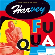 "FUQUA, HARVEY - SINGLES COLLECTION (+7""/CD)"