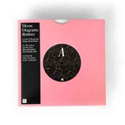 MOON DIAGRAMS - REMIXES