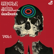 UNCLE ACID & THE DEADBEATS - VOL. 1 (BLACK)