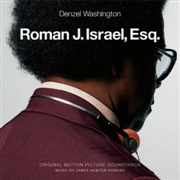 HOWARD, JAMES NEWTON - ROMAN J. ISRAEL, ESQ. O.S.T.
