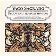 VAGO SAGRADO - VOL. II