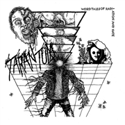 TARANTÜLA - WEIRD TALES OF RADIATION AND HATE