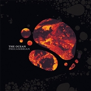 OCEAN (GERMANY) - PRECAMBRIAN (10TH ANNIVERSARY)(3LP)