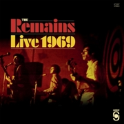 REMAINS - LIVE 1969