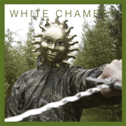 WHITE CHAMBER - PALE TEARS (GREEN)