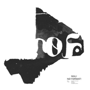 VARIOUS - MALI - NO FORMAT! (4LP)