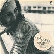 "YEARNING - TAKE ME ALL OVER THE WORLD (10"")"
