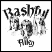 BASHFUL ALLEY - (BLACK) IT'S ABOUT TIME