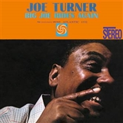 TURNER, JOE - BIG JOE RIDES AGAIN