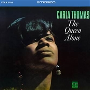 THOMAS, CARLA - THE QUEEN ALONE