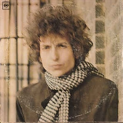DYLAN, BOB - BLONDE ON BLONDE (2LP)