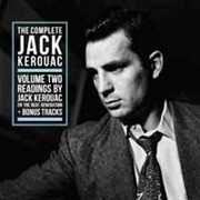 KEROUAC, JACK - THE COMPLETE JACK KEROUAC, VOL. 2 (2LP)