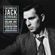 KEROUAC, JACK - THE COMPLETE JACK KEROUAC, VOL. 1 (2LP)