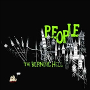 BURNING HELL - PEOPLE