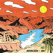 ALTIN GUN - ON (SWITZERLAND)