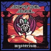 ARMOURED ANGEL - MYSTERIUM